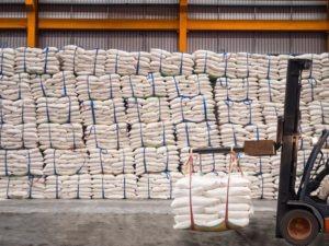 Export sac semences